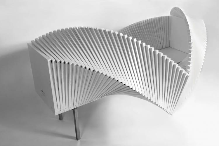 Moderne Wohnzimmer Einrichtung Mit Modernen Sideboards Weiß Freshouse