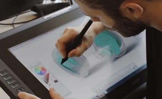 modernes produktdesign und funktion_die innovative ohrstöpsel HERE
