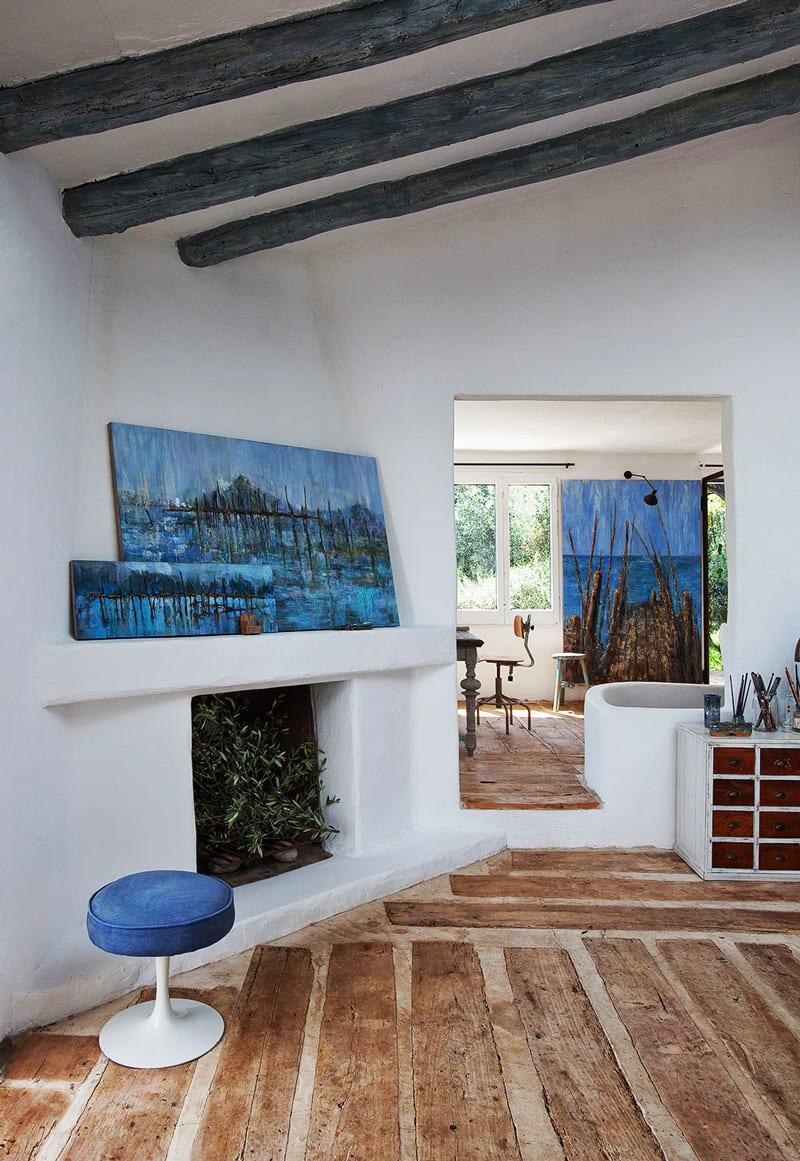 atelier-und-sommerhaus-in-costa-brava_modernes-wohnzimmer-design-mit ...