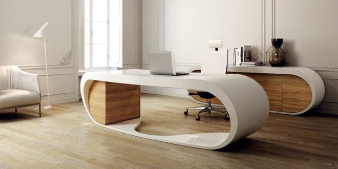 Designer Schreibtischlen designer schreibrisch vom büromöbel hersteller babini freshouse