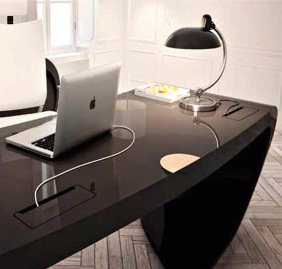 exklusive b rom bel f r schicke b ror ume freshouse. Black Bedroom Furniture Sets. Home Design Ideas