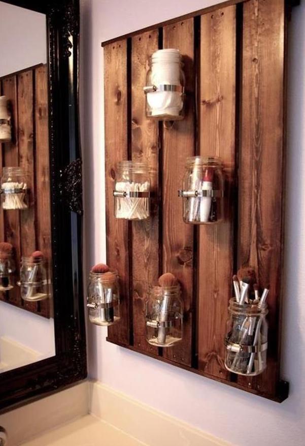 mit paletten bauen als idee fuer diy wanddeko und wohnidee. Black Bedroom Furniture Sets. Home Design Ideas