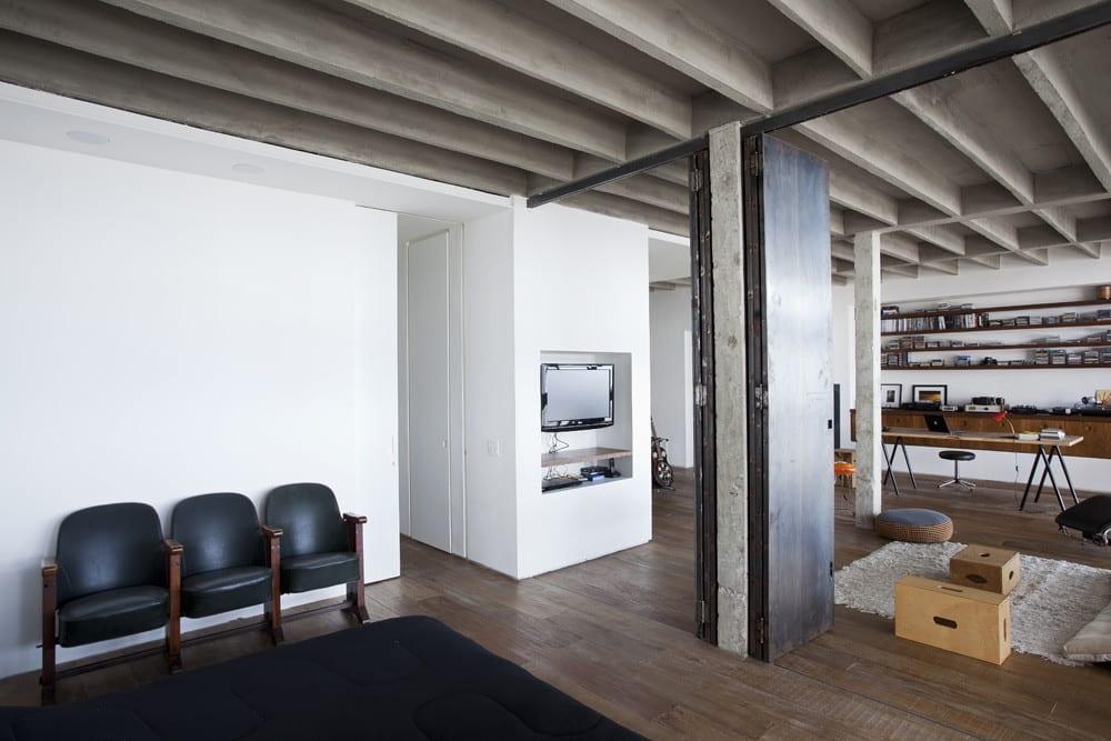 Apartment Als Loft Wohnung Einrichten