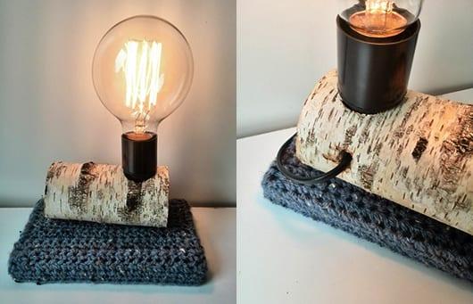 designer zweig lampe selber bauen oder kaufen freshouse