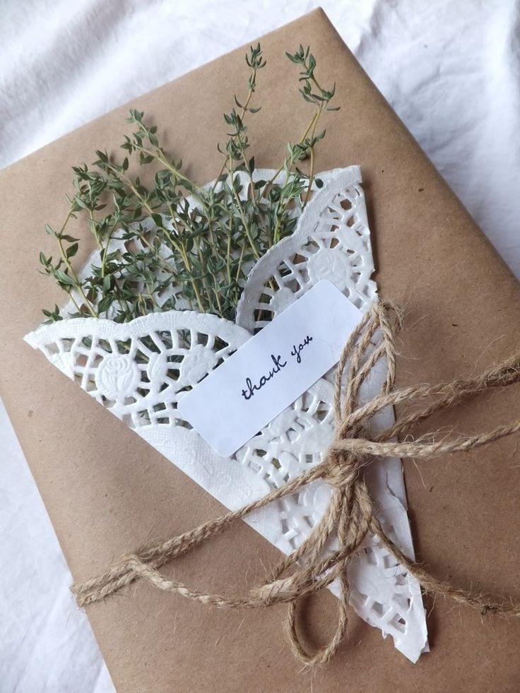 geschenkverpackung basteln und geschenk kreativ verpacken mit ...