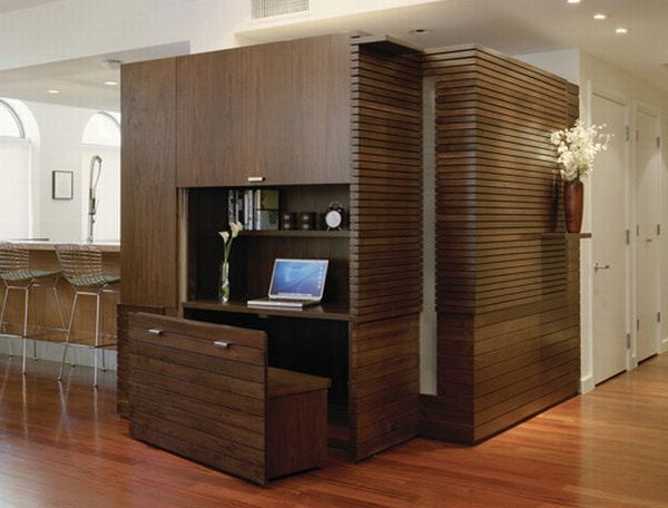 Home office ideen für kleine arbeitsplätze freshouse