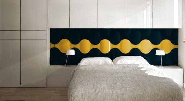 Kreative Wohnideen Fur Moderne Wandgestaltung Und Farbgestaltung