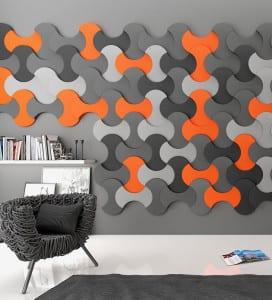 kreative wohnideen für moderne wandgestaltung wohnzimmer und ...