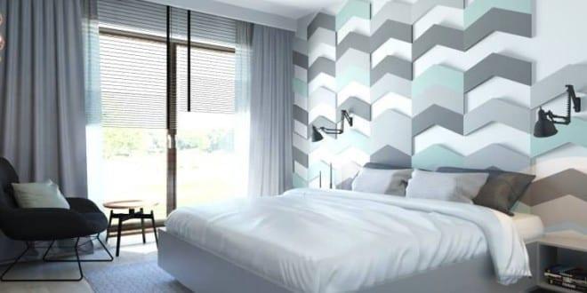 wohnidee schlafzimmer f r moderne wandgestaltung und farbgestaltung w nde freshouse. Black Bedroom Furniture Sets. Home Design Ideas