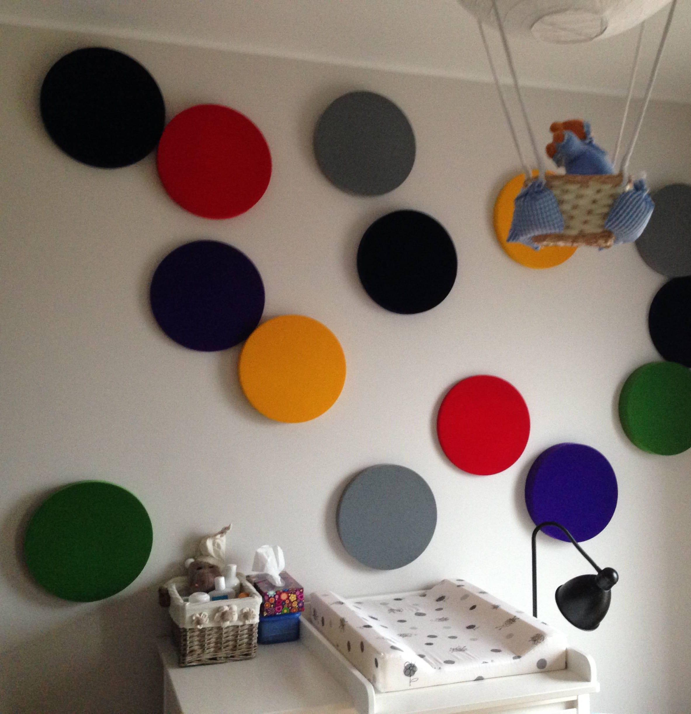 Wohnidee Zum Kinderzimmer Gestalten Mit 3d Paneelen Moderne