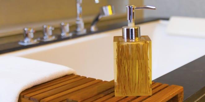 Sanierung der Badezimmer — darauf sollten Sie achten
