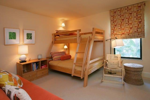 Coole Teenager Zimmer Ideen Und Farbgestaltung Mit In Beige Und Orange