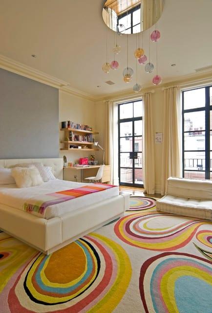 Elegant Coole Zimmer Ideen Für Jugendliche Und Frische Jugendzimmer Einrichtung In  Gelb