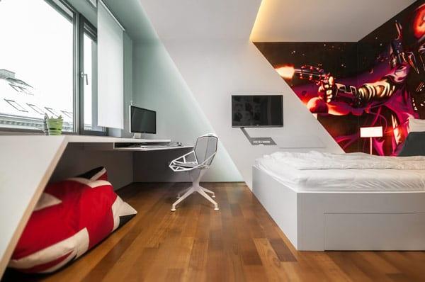 Coole Zimmer Ideen Für Moderne Jugedzimmer Jungs