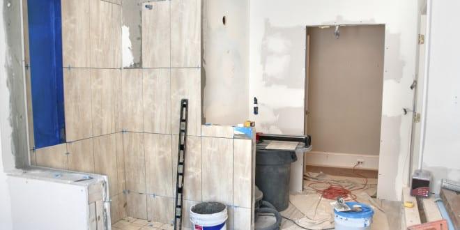Renovierung und sanierung der badezimmer worauf m ssen sie for Sanierung badezimmer