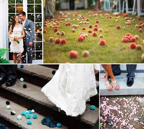 Traumhochzeit Mal Anders Organisieren Kreative Hochzeitsideen Und