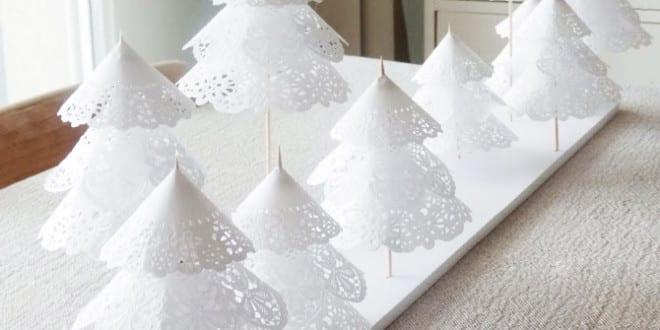 Weihnachtlich dekorieren mit diy weihnachtsb ume aus for Jugendzimmer weihnachtlich dekorieren