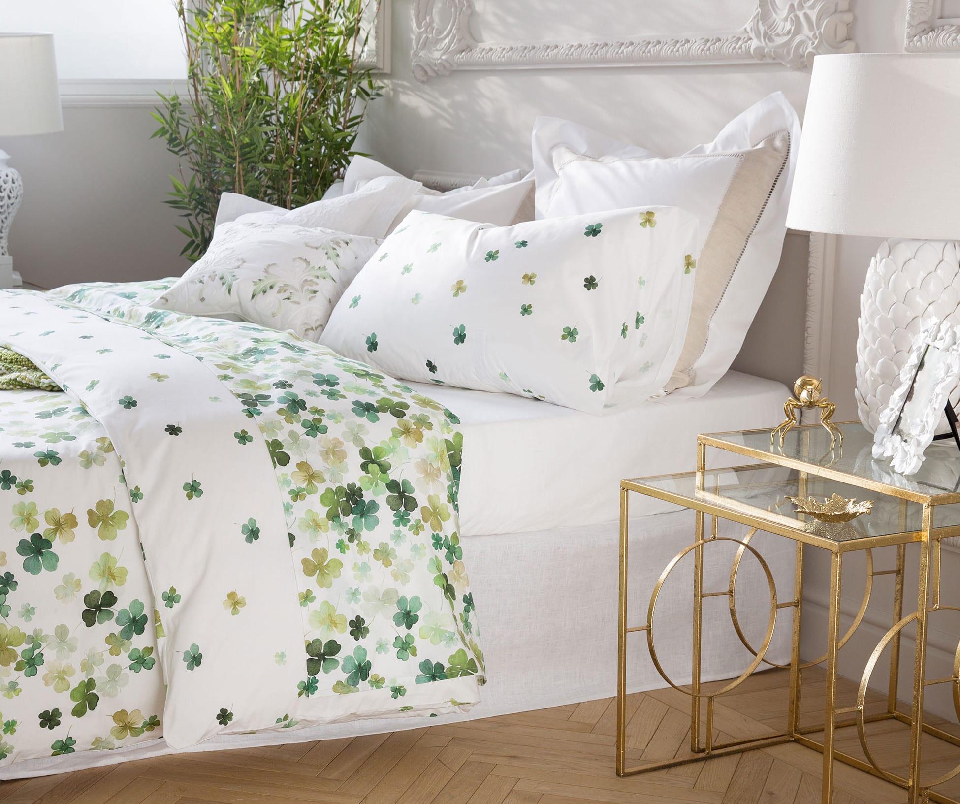 Zara Home Einrichtungsideen Fur Schlafzimmer Mit Zara Bettwasche