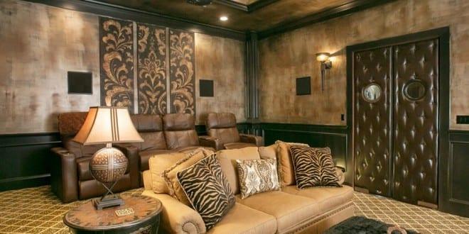 coole wand streichen ideen und techniken f r moderne wandgestaltung mit farbe und textur freshouse. Black Bedroom Furniture Sets. Home Design Ideas