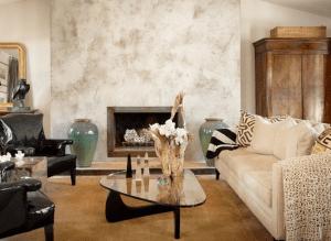 coole wand streichen ideen und techniken f r moderne wandgestaltung mit farbe freshouse. Black Bedroom Furniture Sets. Home Design Ideas