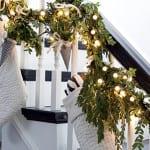 dekoideen weihnachten und coole weihnachtsdekorationen