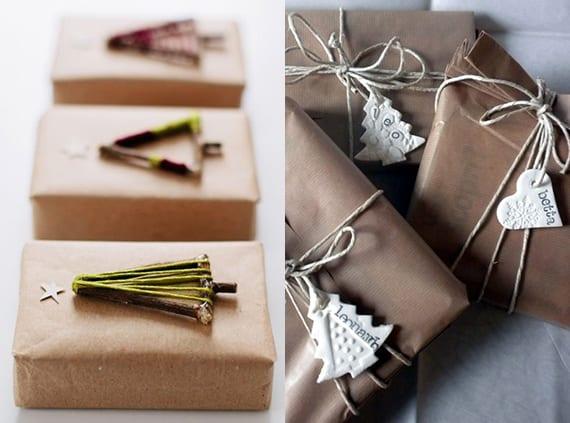 Weihnachtsgeschenke Idee geschenke-schön-und-kreativ-verpacken_coole-idee-für