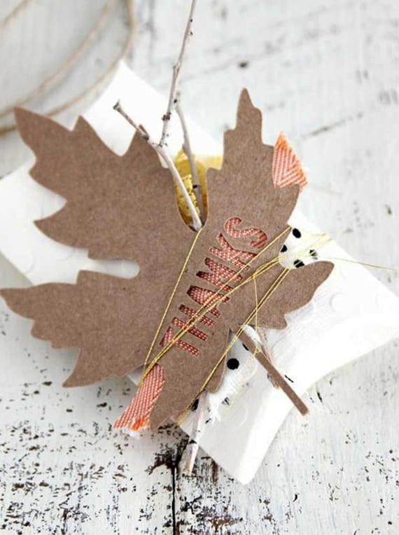 Geschenke Verpacken Geschenkverpackungen Basteln Und Kleine