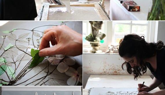 Basteln-Ideen-mit-Gips-originelle-Geschenkidee-und-DIY-Deko - fresHouse