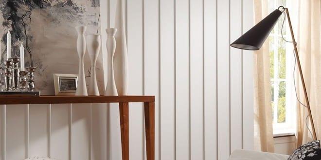 Wandpaneele Als Trend Moderner Wandgestaltung Und