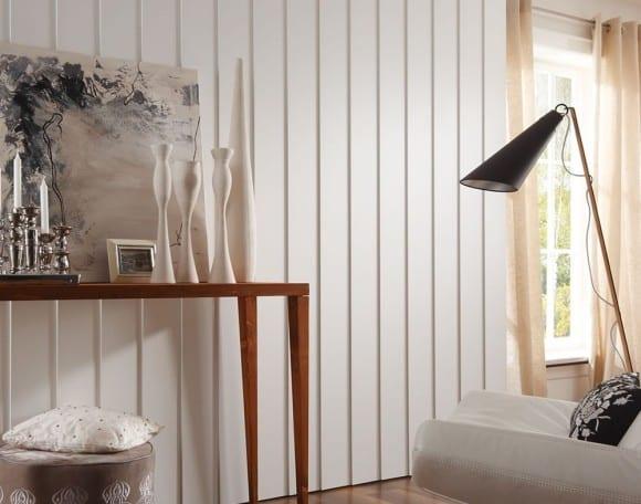wandpaneele als trend moderner wandgestaltung und inneneinrichtung holzpaneele f r moderne. Black Bedroom Furniture Sets. Home Design Ideas