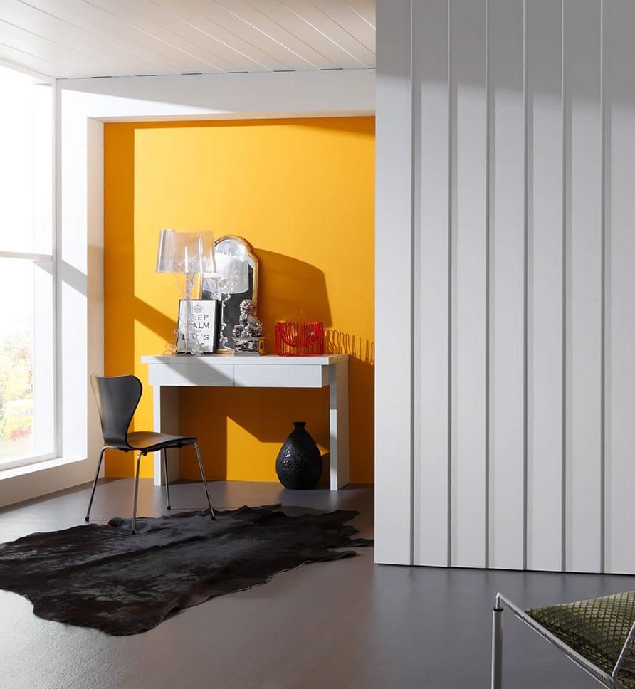 wandpaneele als trend moderner wandgestaltung und. Black Bedroom Furniture Sets. Home Design Ideas