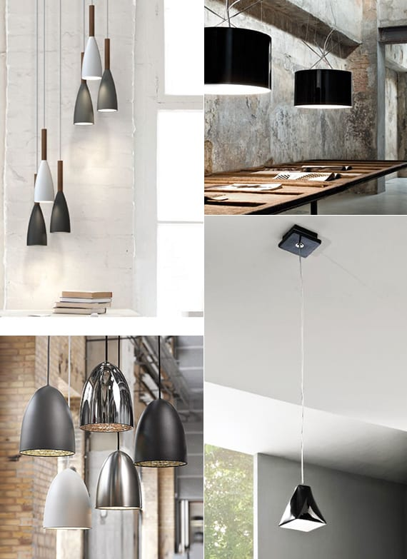 wann wird eine leuchte zum designerst ck zimmer einrichten. Black Bedroom Furniture Sets. Home Design Ideas