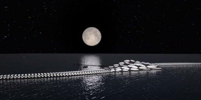 Außergewöhnliche und besondere Hotels - Kreuzfahrt mit dem Hotelschiff MORPH - fresHouse