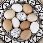 frohe ostern 2016_coole dekoideen und ostereier bemalen für Ostern