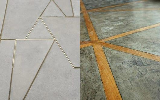 Ideen Für Fußboden ~ Estrich der fußboden im industrial style und coole ideen für