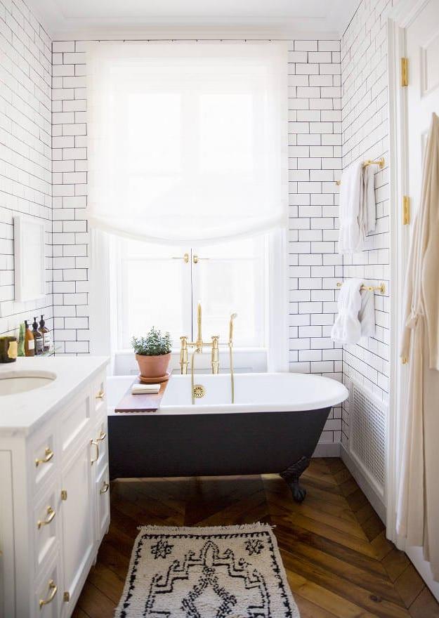 awesome kleine moderne badezimmer gallery house design. Black Bedroom Furniture Sets. Home Design Ideas