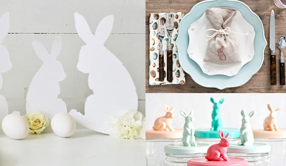 Osterhasen basteln – kreative Ostergeschenke und Osterbastelideen