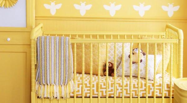 renovieren kinderzimmer streichen ideen und interessante streichen tipps f r wandgestaltung mit. Black Bedroom Furniture Sets. Home Design Ideas