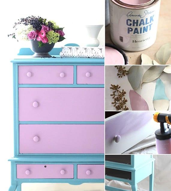 renovieren streich ideen in blau und lila und streichen tipss zum zimmer streichen freshouse. Black Bedroom Furniture Sets. Home Design Ideas