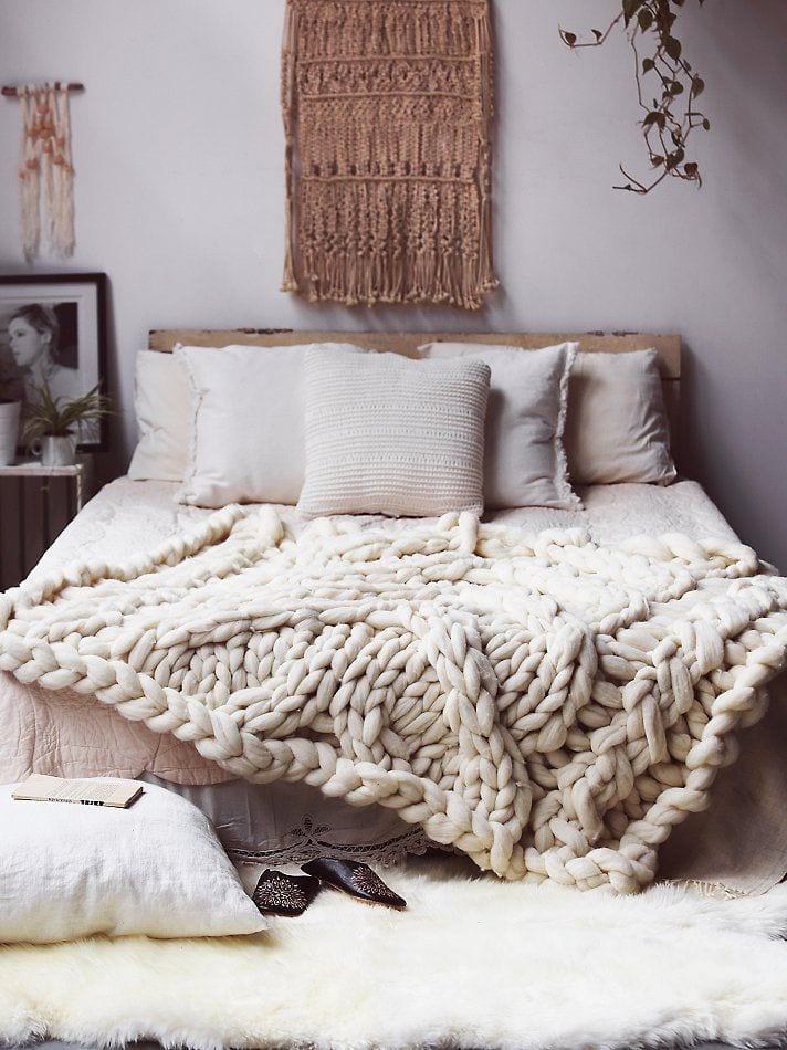 Schlafzimmer Ideen Im Boho Stil Kleines Schlafzimmer