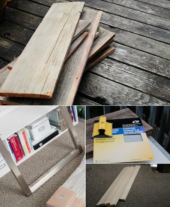 schreibtisch-selber-bauen-mit-tischplatte-aus-brettern-und