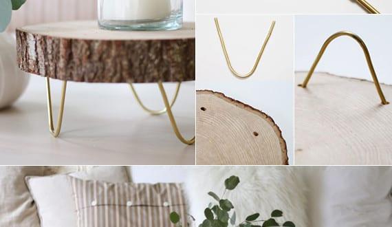 Fruhlingsdeko Basteln Kreative Tischdeko Fruhling Und Einfaches