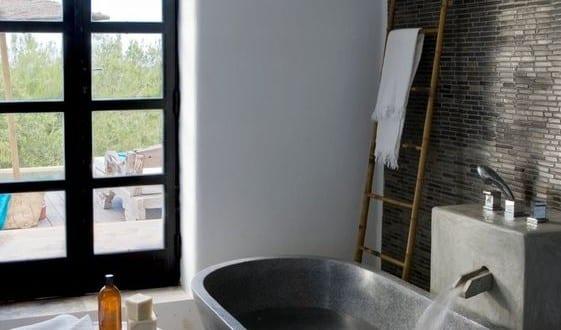 moderne badezimmer im vintage style badezimmer ideen f r