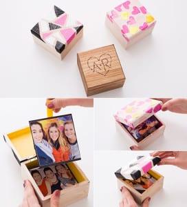 Selbstgemachte geschenke auch als geschenkideen zum valentinstag 3 kleine geschenke - Selbstgemachte valentinstag geschenke ...