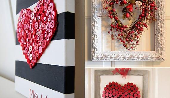 Valentinstag ideen und geschenke selbstgemachte geschenke zum valentinstag freshouse - Selbstgemachte valentinstag geschenke ...