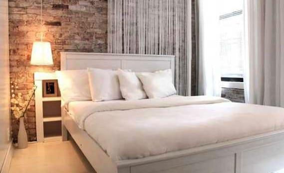 vintage-deko-ideen-in-weiß-für-moderne-schlafzimmer ...