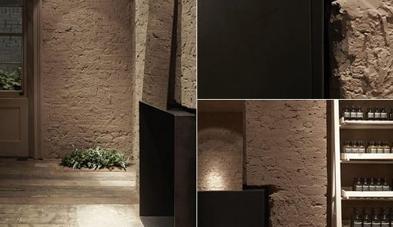 design inspiration die kleinen details in design moderne raumgestaltung mit metallregal schwarz. Black Bedroom Furniture Sets. Home Design Ideas