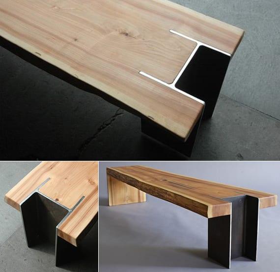 Design möbel holz  design-inspiration_die-kleinen-Details-in-Design_moderne-sitzbank ...