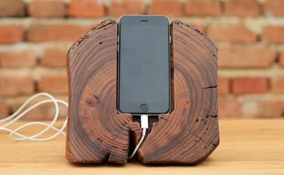 Designinspiration Und Bastelidee Für Idock Aus Holz Freshouse