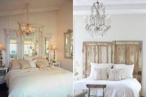 schlafzimmer-ideen-für-bett-kopfteil-selber-machen-aus-alten ...